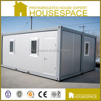Customized Solid Economical 30 ft container for living