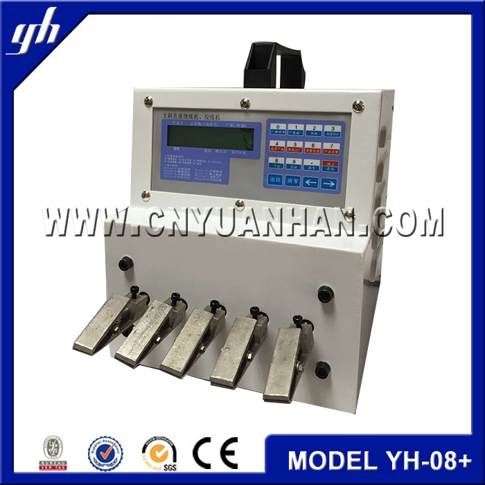 Manufacturer acsr wire twisting machine
