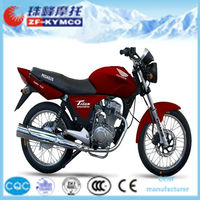 Gas 150cc quality automatic motorcycle ZF150-13