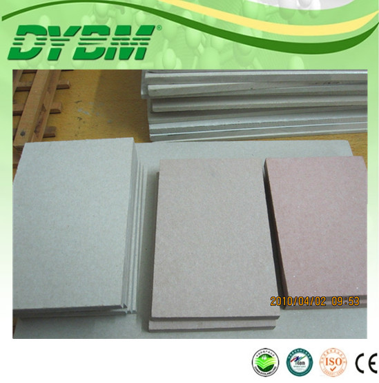 decorative panel calcium silicate board for interior bedroom wall