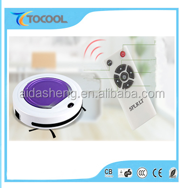 Low Noise Automatic Cleaning Machine Handy Vacuum Cleaner
