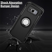 2017 hot sale fashion phone case for s8