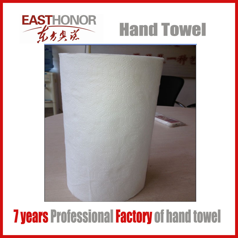 1 ply 200 sheet hand paper towel rolls