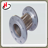 Stainless Steel Bellow Pipe Corrugated Compensator
