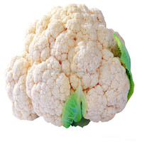Hua ye cai zhong zi white flower seed for 75 Days Cauliflower Seeds