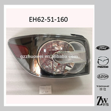 New Arrival Mazda CX7 EH62-51-160 Auto Lighting System Rear Tail Lamp