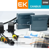 Smart system super Power Digital Ballasts/Auto HID Canbus japan hid kit