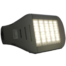 10KA+6KA surge protection 2800 to 4250K 270W IP66 100lm/w led off road light with luminous decay <3%