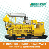 High Quality Outdoor Diesel Power Generator for Sale