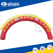 inflatable archway, inflatable christmas decorations arch