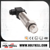 Holykell -1~20bar sanitary flush diaphragm pressure transducer for food industry