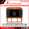 "7"" Digital touch screen hla 8800 win ce 6.0 ram 256m support 500gb TF CARD Monitor DVD/USB/SD Player CAR GPS"