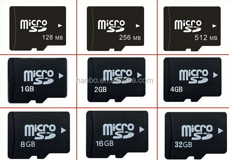 32GB mobile phone tf memory card