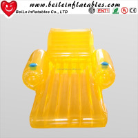Wholesale Inflatable Sofa Bed Air Filled Inflatable Sofa Furniture