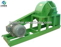 Hammer wood chips crusher