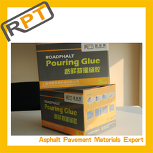 ROADPHALT hot applied transverse crack asphaltic pouring sealant material