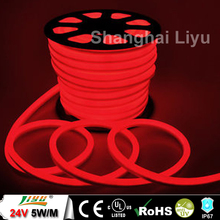 Various colors cheap super bright el wire wholesale cheap el wire neon rope light
