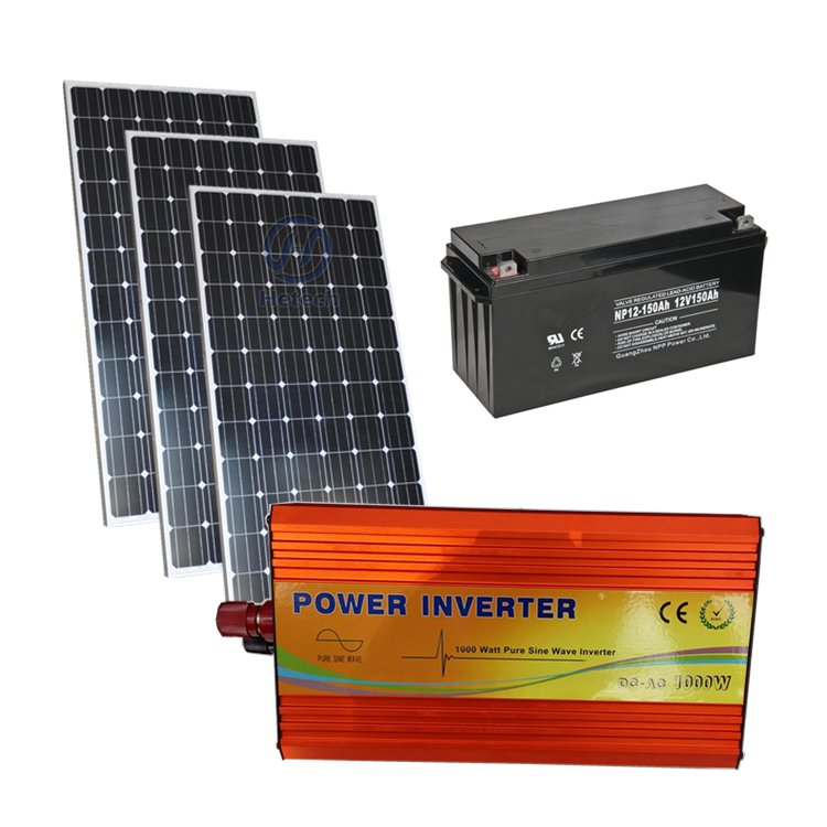 1000w 2000w 3000w 5000w solar panel power system <strong>kit</strong> for home