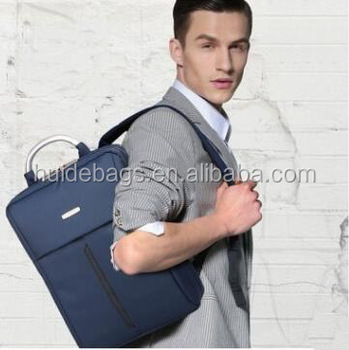Trendy Fashion Laptop Backpack 2016 New Designed Laptop Bags Wholesale Multifunctional Backpack for Laptop