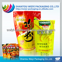 chicken pouch/chicken pouch packing/plastic ckicken pouch packing