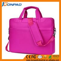 China wholesale cheap 15.6-17.3 inches black computer bag briefcase Tablet Case laptop bag