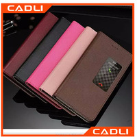 2016 New Phone Case Stand Leather Cover 2 in 1 Mobile Phone Shell for Huawei P8