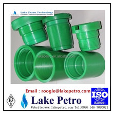 API tubing and casing pipe Thread protectors