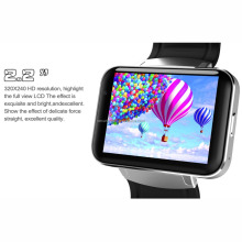 2.2 inch big display 900mAh Watch phone Android with WiFi GPS
