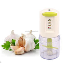 High Power Lowest Price Ginger Garlic Vegetable Chopper Hand-held Slicer