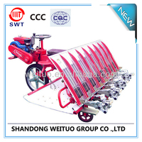 2015 HOT SALE WEITUO 2Z-6300 manual rice transplanter /rice transplanter