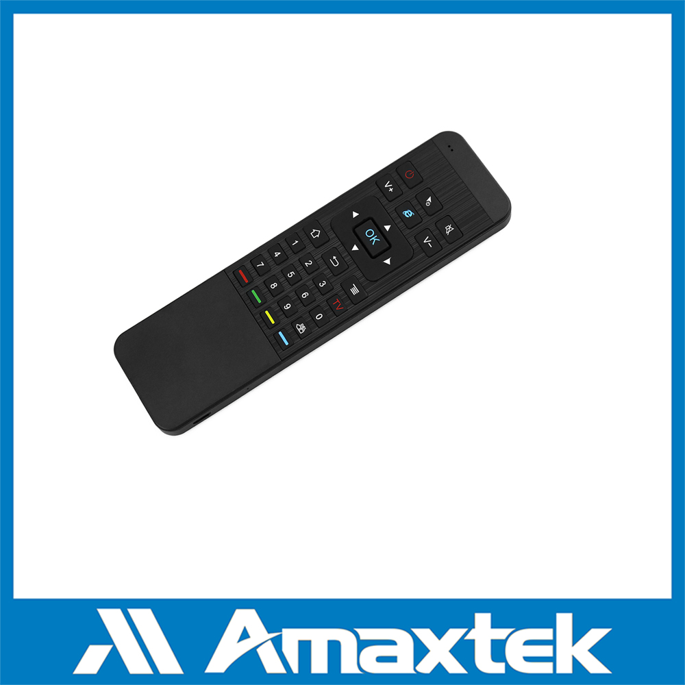 Portable 2.4GHz Air Mouse Remote Control for android TV box