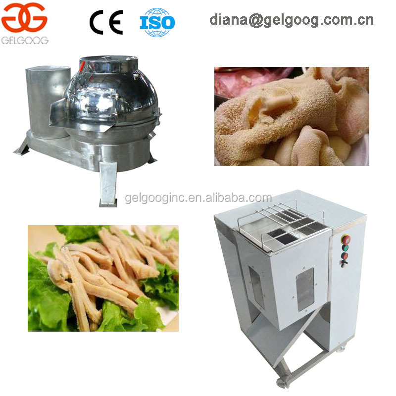 commercial beef machine