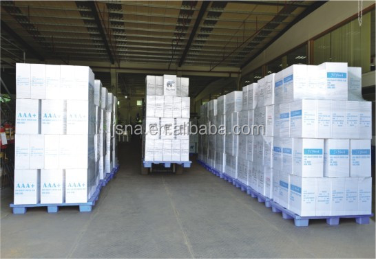 2015 Hot sell Transparent LLDPE Jumbo Stretch Film
