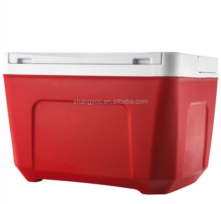 9L insulated foam ice cooler box