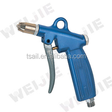 Professional Blue Color Air Duster Gun, Air Blowing Gun for cleaning DG-30B