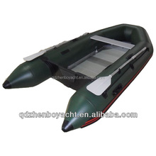 CE new style Inflatable Fishing sport Boat for Sale