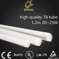 Ephan High Brightness 18W 1200mm UL T8 LED Tube