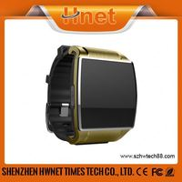2015 Hot Selling Android waterproof and pedometer watch