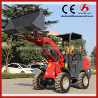 cheap price wheel loader used /wheel loader spare parts