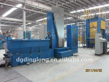 Intermediate Wire Drawing Machine & Annealer