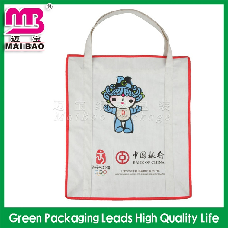 advanced quality control foldable shopping bag outdoor pp picnic mat