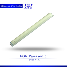Laser Copier Part Cleaning Web for Panasonic DP2310 Fuser Cleaning Roller Assembly