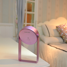 Mini LED Standing Bedside Reading Table Lamp