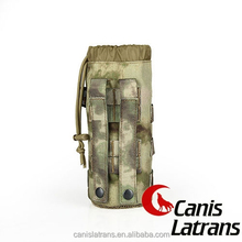 Airsoft Molle Water Bottle Military Pouch/tactical pouch bag