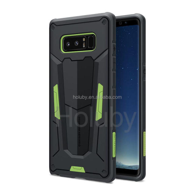 Online shopping india Nillkin Titans II Detachable Case for Samsung Galaxy Note 8, For note 8 TPU case, For Samsung Galaxy Note