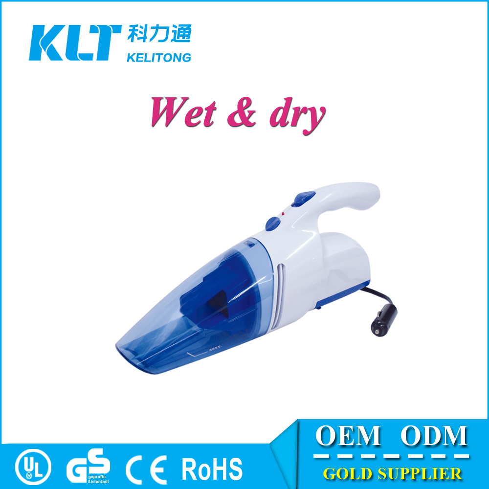 Auto Wet And Dry Handheld Car Vacuum Cleaner In Car Accessories