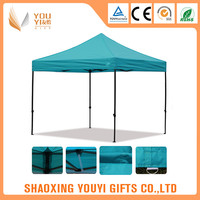 Logo branded sun shelter folding gazebo tents for sale