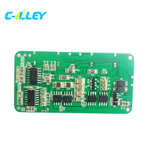 Autocom CDP Pro Vehicle Diagnostics Scanners surface mount technology PCB assembly