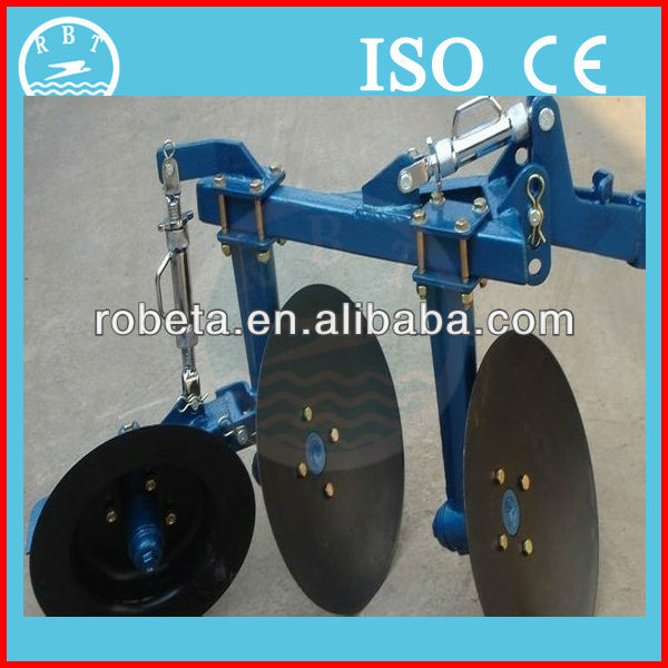 Easy Operation Agricultural breaking plow disc