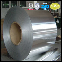 3003 mirror finish aluminum roofing sheet in coils